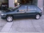 Peugeot 306 1.8 XRD