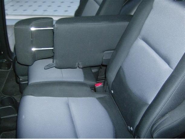 Mazda 5 MZR-CD 2.0 Sport (143cv) (5p)