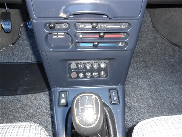 Alfa Romeo 33 1.5 TI Boxer 5P Sport 1Dono Nacional