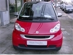 Smart Fortwo Passion 0.8 Cdi 45Cv 1Dono Tecto Panorâmico Impecável 2009/12
