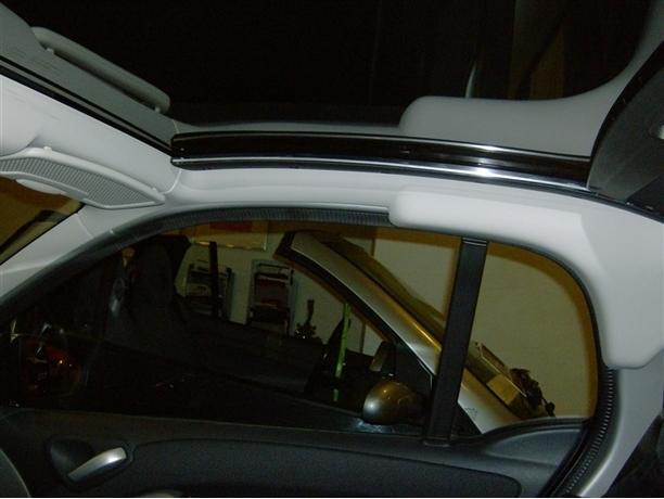 Smart Fortwo Passion 0.8 Cdi 45Cv 1Dono Tecto Panorâmico Impecável 2009/12