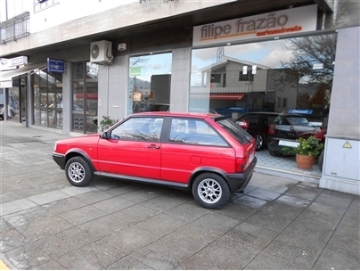 Seat Ibiza 1.2 Sport 3P 1SóDono Impecável