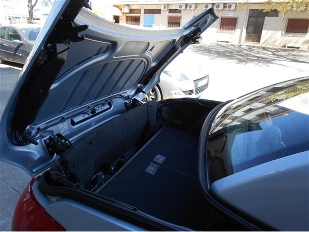 Peugeot 206 CC 1.6 Coupê Cabrio 110Cv 2P Impecável 1Dono 2002/06
