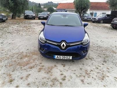 Renault Clio 1.5DCI Intense (90) (5p)