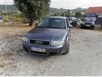 Audi A4 1.9 TDi M5 Exclusive (100cv) (4p)