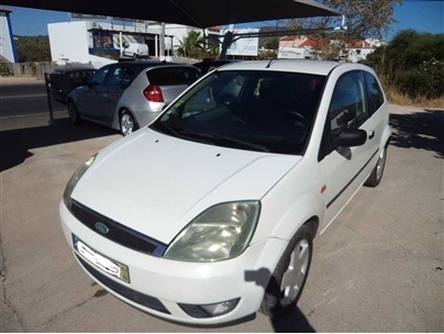Ford Fiesta Sport Van 1.4 TDCi (68cv) (3p)