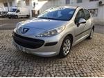 Peugeot 207 1.4 16V Open (95cv) (5p)
