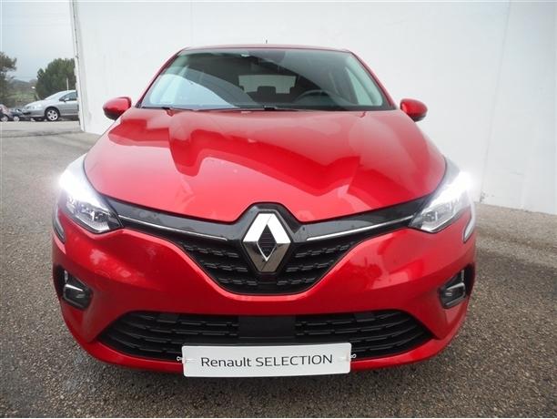 Renault Clio 1.0 tCe Intens (100cv) (5p)