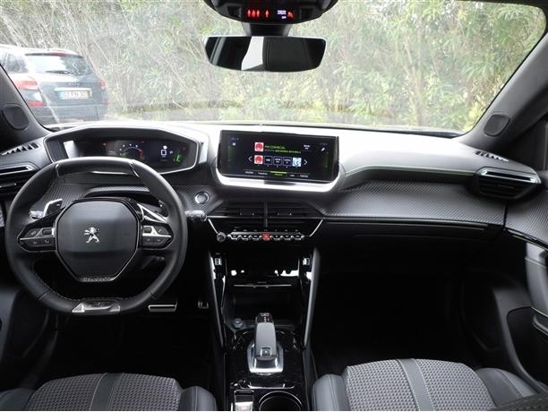 Peugeot 2008 1.2 PureTech GT Line EAT6 (130cv) (5p)