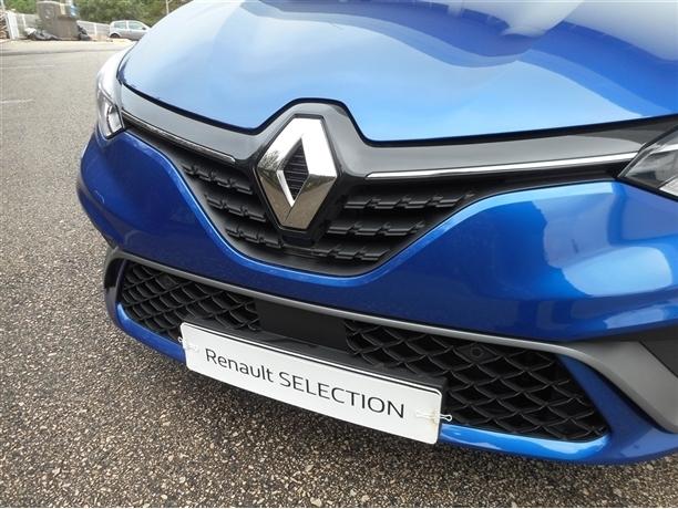 Renault Clio 1.0 tCe RS Line (100cv) (5p)