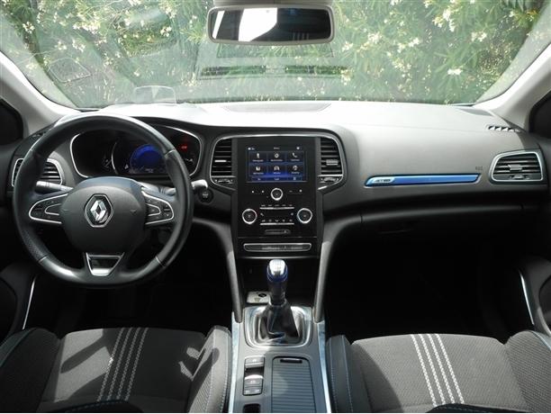 Renault Mégane ST 1.5 dCi GT Line SS (110cv) (5p)