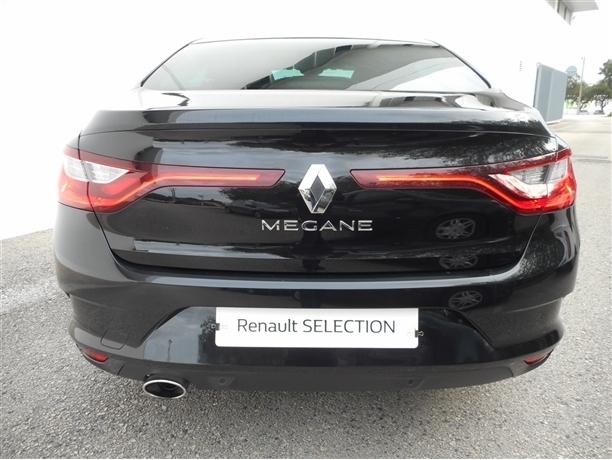 Renault Mégane Grand Coupé 1.5 dCi Limited (110cv) (5p)