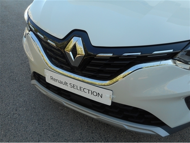 Renault Captur 1.0 tCe Exclusive (100cv) (5p)