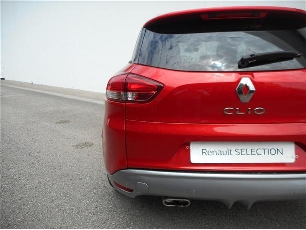 Renault Clio ST 1.5 dCi GT Line (90cv) (5p)
