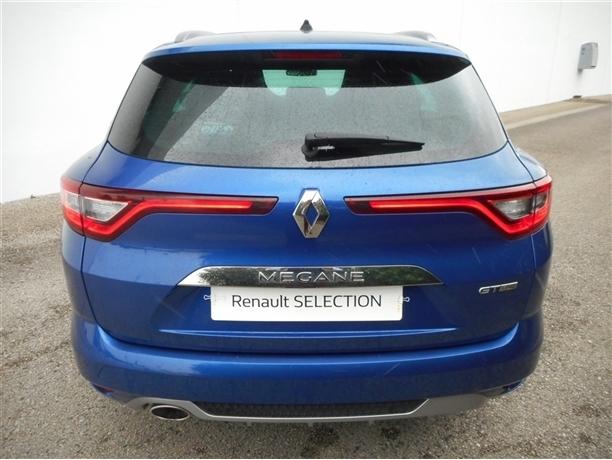 Renault Mégane ST 1.5 Blue dCi GT Line (115cv) (5p)