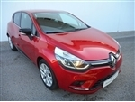 Renault Clio 0.9 TCE Limited (90cv) (5p)