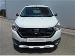 Dacia Lodgy 1.5 Blue dCi Stepway (115cv) (7p)