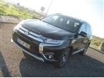 Mitsubishi Outlander 2.2 DI-D Instyle Nav (150cv) (5p)