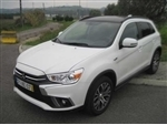Mitsubishi ASX 1.6 MIVEC Intense (117cv) (5p)