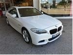 BMW Série 5 525 d xDrive Auto (218cv) (4p)