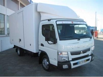 Mitsubishi Canter FUSO CANTER FEB01EL4SEAS 3C13