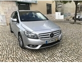 Mercedes-Benz Classe B 180 CDI BlueEfficiency Aut. 112g (109cv) (5p)