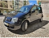 Fiat Panda 1.2 Active (69cv) (5p)