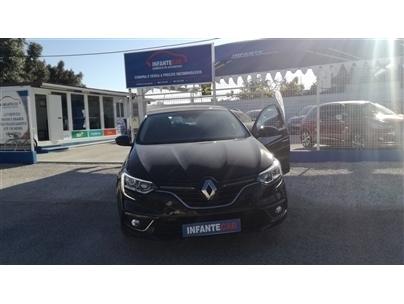 Renault Mégane 1.5 dCi Confort S/S (110cv) (5p)