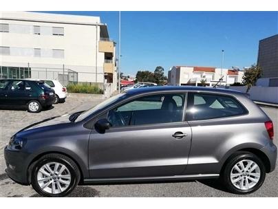 Volkswagen Polo 1.2 TDi Confortline (75cv) (3p)