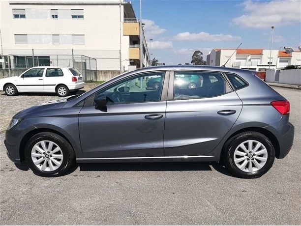 Seat Ibiza 1.0 EcoTSI Style (95cv) (5p)