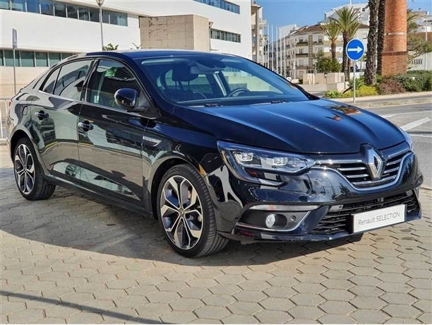 Renault Mégane Executive