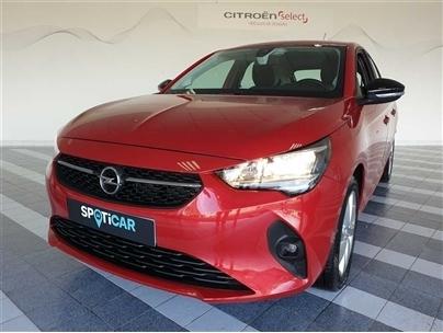 Opel Corsa 1.2 75CV S&S  EDITION