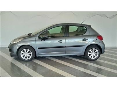 Peugeot 207 1.4 Vti 75cv Active **VENDIDO**