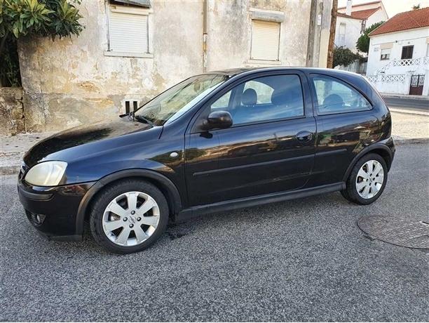 Opel Corsa 1.3 CDTI GARANTIA