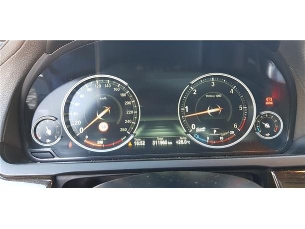BMW Série 7 740D GARANTIA/NACIONAL